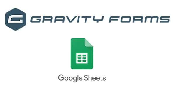 Cấu hình Gravity Forms với Google Sheets